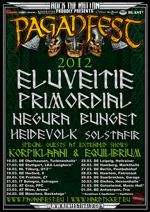 primordial paganfest
