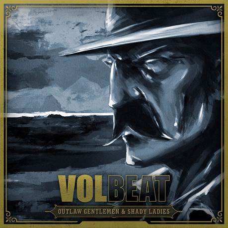 Volbeat Outlaw