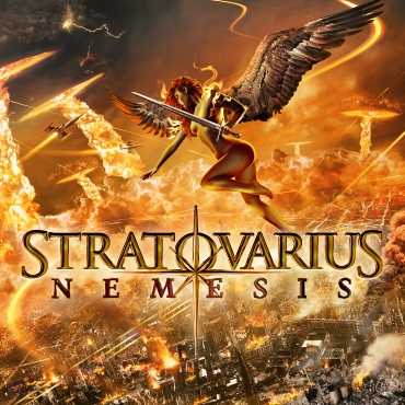 Stratovarius Nemesis Cover high res.3
