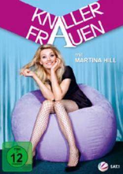Martina Hill - Knallerfrauen