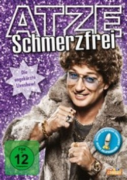 Atze Schröder - Schmerzfrei
