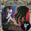Gruselkabinett - Robert E. Howard – Schwarze Krallen (70)