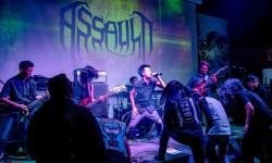 Tödliche Melodien aus Fernost - ASSAULT im Interview