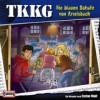 TKKG – Die blauen Schafe von Artelsbach (188)