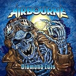 Airbourne – Diamond Cuts (Deluxe Boxset)