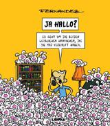 Miguel Fernandez - Ja Hallo?