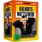 Kalkofes Mattscheibe (DVD) - Die kompletten Premiere-Klassiker
