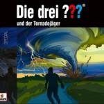 Die Drei Fragezeichen – Und der Tornadojäger (Specialfolge)