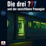 Die Drei Fragezeichen – und der unsichtbare Passagier (189)