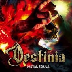 Destinia – Metal Souls