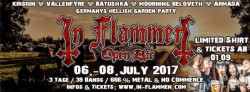 In Flammen Open Air 2017