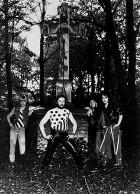Blast from the Past - Teil 1 mit Chris Boltendahl von Grave Digger