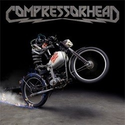 Compressorhead - Party Machine