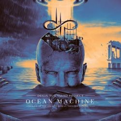 Devin Townsend - Ocean Machine Live at the Ancient Roman Theatre Plovdiv