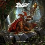 Edguy – Monuments