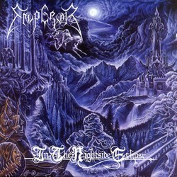 Emperor - In The Nightside Eclipse (Re-Release)