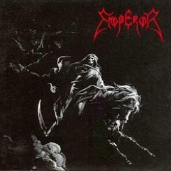 Emperor - Emperor/Wrath Of The Tyrant (Re-Release)