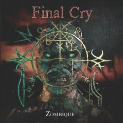 Final Cry - Zombique