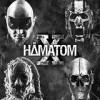 Hämatom - X