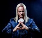 Amaranthe - Interview mit Olof Mörk (November 2016)