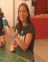 Tanja Zwingelberg - Jahrespoll 2012