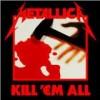 Metallica - Kill 'Em All/Ride The Lightning (Remastered 2016)