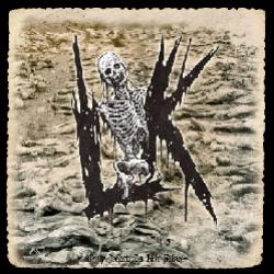 Lik / Uncanny -  Split EP