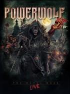 POWERWOLF - The Metal Mass Live Kinopremiere am 28.07.2016