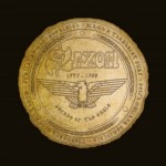 Saxon – Decade of the Eagle (1979-1988)