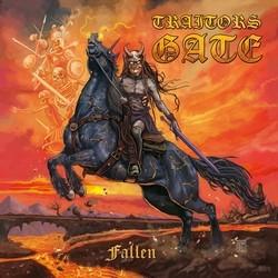 Traitor's Gate – Fallen