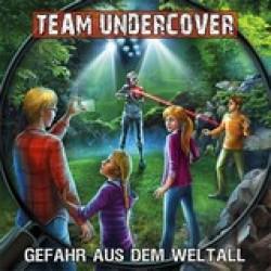 TEAM UNDERCOVER  -  GEFAHR AUS DEM WELTALL (11)