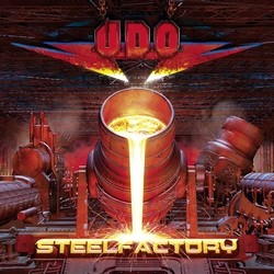 UDO – Steelfactory