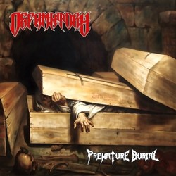Defamatory – Premature Burial