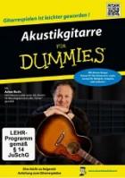 Für Dummies - Akustikgitarre