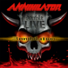 Annihilator - Re-Releases