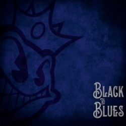 BLACK STONE CHERRY - BLACK TO BLUES (EP)
