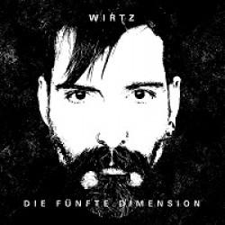 Daniel Wirtz - Die fünfte Dimension