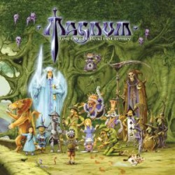 Magnum – Lost On The Road To Eternity