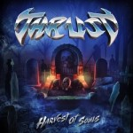 Thrust – Harvest Of Souls