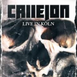 Callejon - Live in Köln