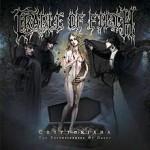 Cradle Of Filth - Cryptoriana – The Seductiveness Of Decay