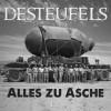 DESTEUFELS - ALLES ZU ASCHE EP