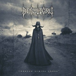 Desultory - Through Aching Aeons