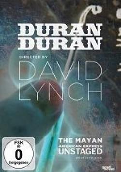 DURAN DURAN - Unstaged - Art by David Lynch