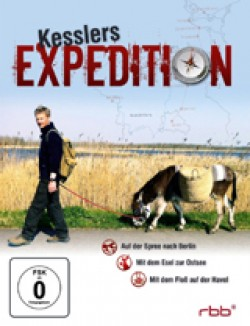 Kesslers Expeditionen - Kesslers Expeditionen