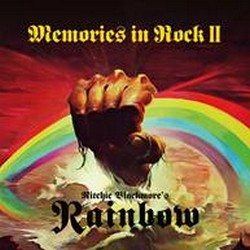 Richie Blackmore's Rainbow – Memories In Rock II