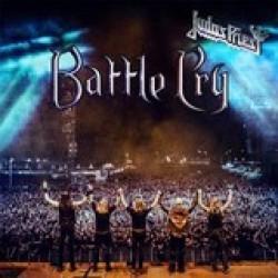 Judas Priest - Battle Cry (Live) CD/DVD