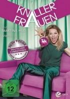 Martina Hill - Knallerfrauen (Staffel 3)