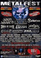 Metalfest 2011