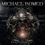 Michael Romeo – War of the Worlds Pt. I